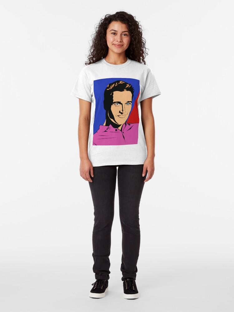 Alternate view of Paul Newman Classic T-Shirt