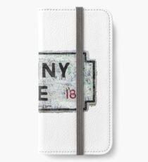 penny lane  iPhone Wallet/Case/Skin