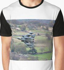 RARE PIC - RAF GR4 Tornado Graphic T-Shirt