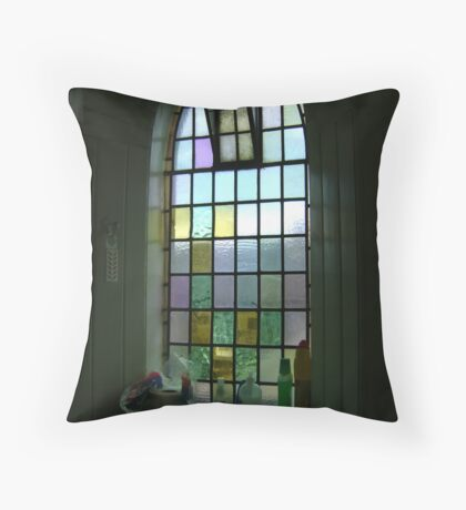 love is a many-splendoured thing Throw Pillow