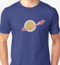 LEGO SPACE ENTERPRISE Unisex T-Shirt