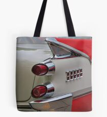 Taillights Tote Bag