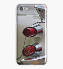 Taillights iPhone Case/Skin