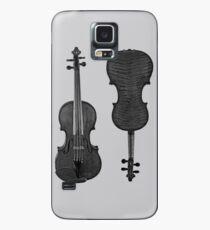 Violin Case/Skin for Samsung Galaxy