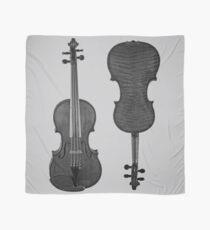 Violin Scarf