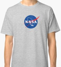 NASA LOGO FALC Classic T-Shirt