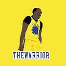 «Draymond Green the Warrior» de nbagradas