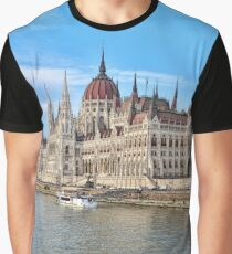 One of the Most Beautiful Buildings in the World Graphic T-Shirt