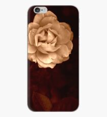 Vintage glamour iPhone Case