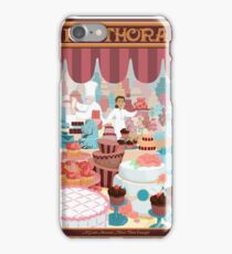 A Plethora of Pastries iPhone Case/Skin