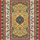 Persian Design by Gary Grayson