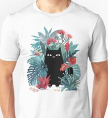 Popoki Slim Fit T-Shirt