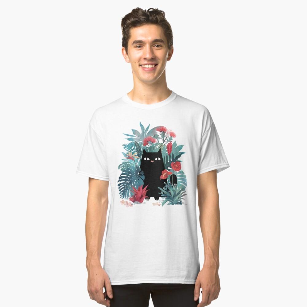 Popoki Camiseta clásica
