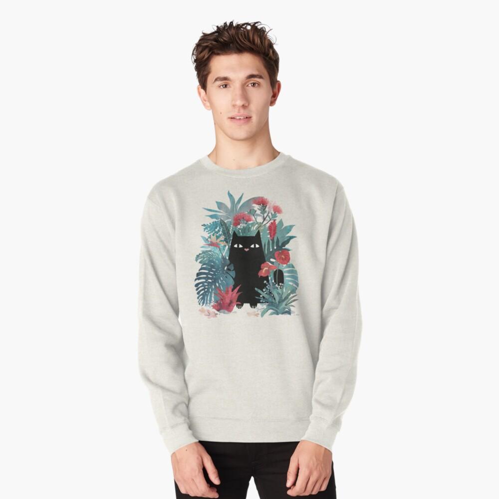 Popoki Pullover
