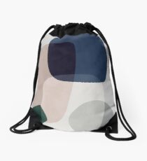 Graphic 190 Drawstring Bag