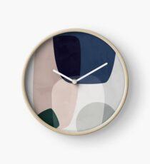 Graphic 190 Clock