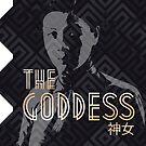 The Goddess - alt version by easternKicks