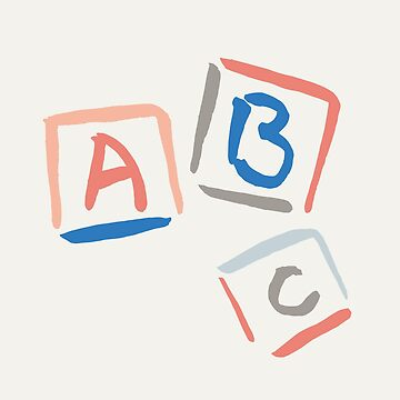abc by kimtangdesign