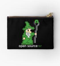 Open Sourcerer Studio Pouch