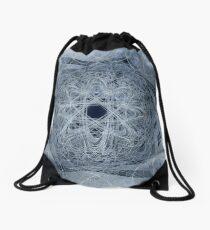 Integer Void Drawstring Bag