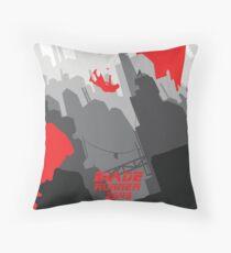 Blade Runner 2049 Custom Art Throw Pillow