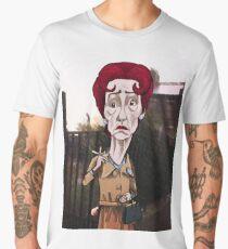 Dot Cotton Eastenders Men's Premium T-Shirt