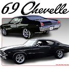 1969 Chevelle by CoolCarVideos