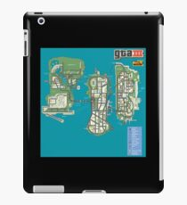 Grand Theft Auto III iPad Case/Skin