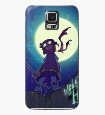 This Is Sock. Case/Skin for Samsung Galaxy