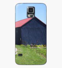 NICE BARN Case/Skin for Samsung Galaxy