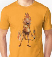 Fire Imp Unisex T-Shirt