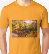 Autumn - Late afternoon Unisex T-Shirt
