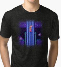 Princess Cave Tri-blend T-Shirt