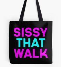 Bolsa de tela Sissy That Walk