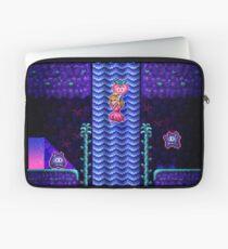 Princess Cave Laptop Sleeve