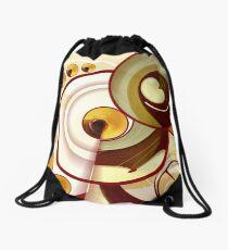 Sherry Flip Drawstring Bag