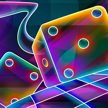NEON 3 by cpickwell