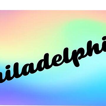 Philadelphia by juliabowers8