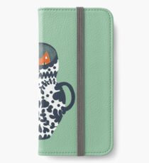 Mysterious iPhone Wallet/Case/Skin