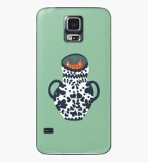 Mysterious Case/Skin for Samsung Galaxy