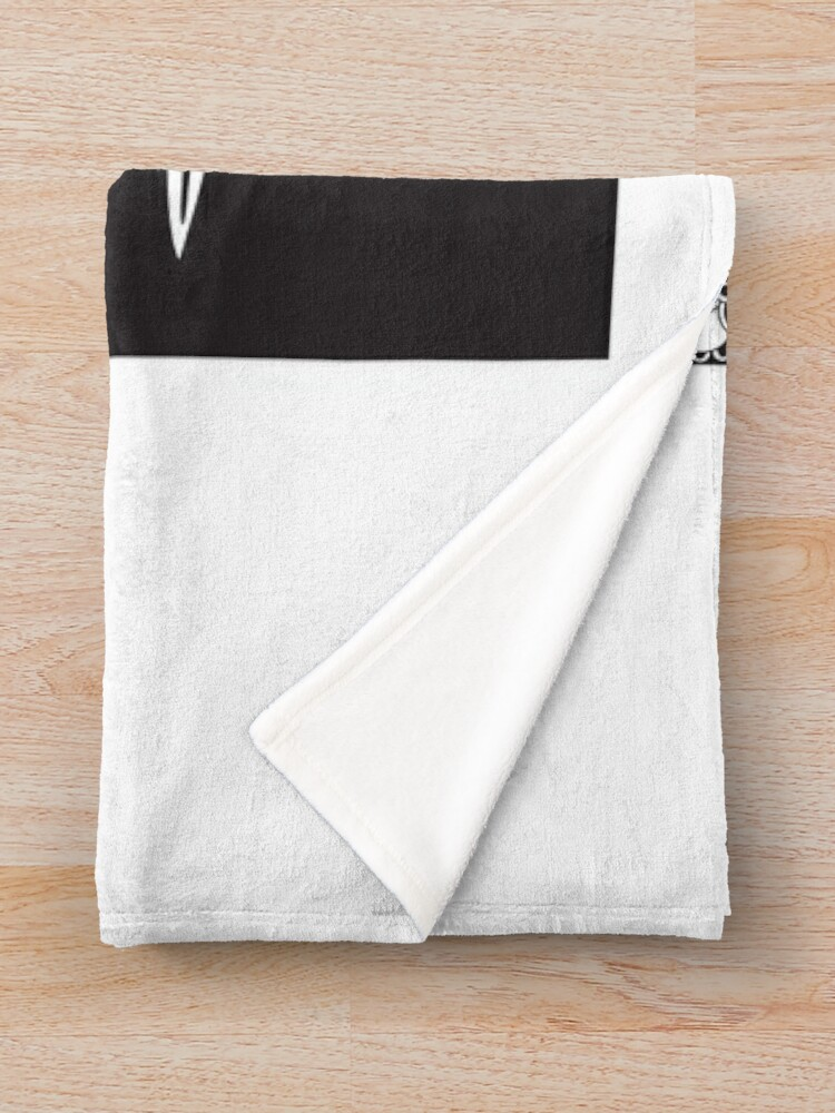 Alternate view of The Climax Throw Blanket