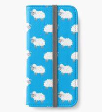 1, 2, 3 sheep iPhone Wallet/Case/Skin
