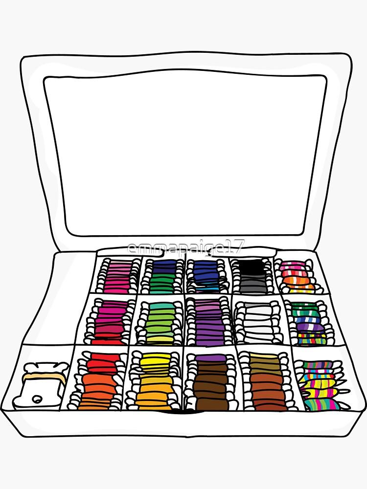 string box by emmapaige17
