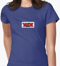 RIP xxxTentation Women's Fitted T-Shirt