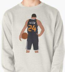 Grayson Allen Jazz Sweatshirt