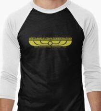 The Weyland-Yutani Corporation Wings T-Shirt
