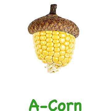 A-Corn by TobySmith