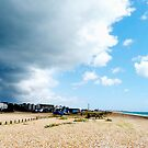 A Weather Front by LumixFZ28