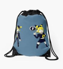 Bring It On - Kagamine 10th Anniversary Drawstring Bag