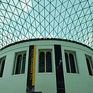British Museum, London by inglesina